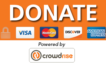 Crowdrise Donate Button Jan 2015