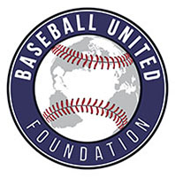 Baseball United Foundation logo