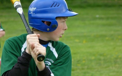 Irish Teen Coming to America for Baseball Camp in Westchester County