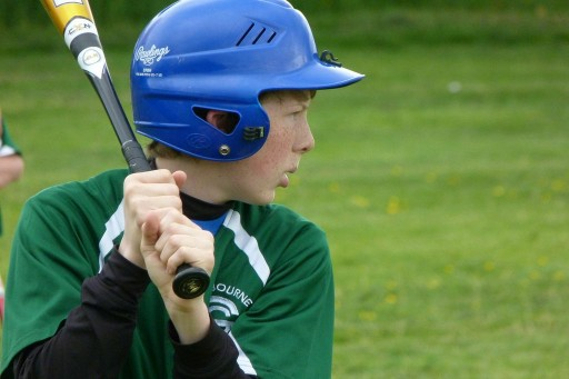 Irish Youth Baseball Player Coming to America