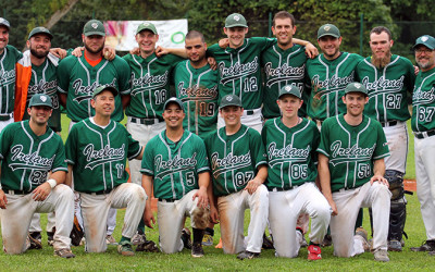 Press Release: Open Call for Eligible Irish-American Baseball Players