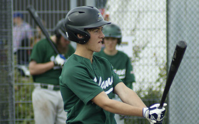 Press Release: Irish Teenager Coming to America to Play Baseball