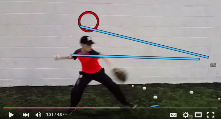 Remote Video Instruction for Youth Baseball Players