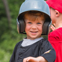 Small Ball Baseball Clinics: Beginner Baseball Program for Ages 5-6