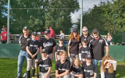 Belfast Baseball Academy Teams Up with Baseball United