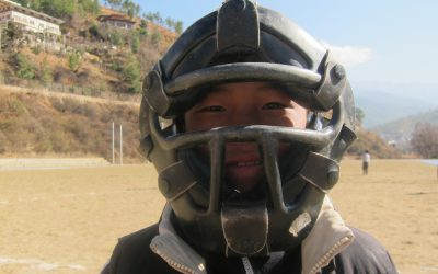 Baseball United Teams Up with Bhutan Baseball & Softball
