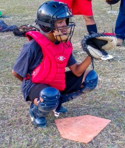 Baseball United Teams Up with the Youth Baseball Association of Belize