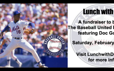 Join Us At Our Fundraising Luncheon on February 21